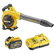 DeWalt DCM572X1 54V FlexVolt Handheld Blower 1 x 9.0Ah Battery