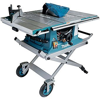 Picture of Makita MLT100NX1 260mm Table Saw & Stand Kit - MLT100