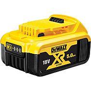 Dewalt DCB184 18v XR 5.0Ah Li-Ion Battery