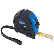 Draper 75298 3m/10ft X 16mm Measuring Tape