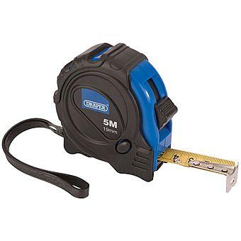 Draper 75299 5m/16ft X 19mm Measuring Tape