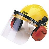 Hard Hats & Visors