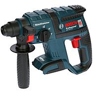 Bosch GBH 18 V-EC Brushless 18v SDS-Plus Rotary Hammer Drill - Body Only