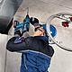 Bosch GBH 18 V-EC Brushless 18v SDS-Plus Rotary Hammer Drill - Body Only