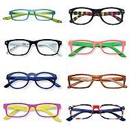 Zippo +2.00 Strength Reading Glasses Unisex B-Concept Line