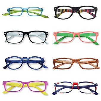 Picture of Zippo +2.00 Strength Reading Glasses Unisex B-Concept Line