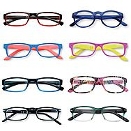 Zippo +2.50 Strength Reading Glasses B-Concept Line