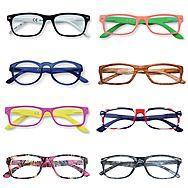 Zippo +3.50 Strength Reading Glasses B-Concept Range