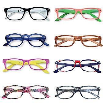 Picture of Zippo +3.50 Strength Reading Glasses B-Concept Range