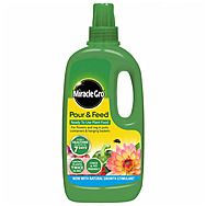 Miracle-Gro Pour & Feed Ready to Use Plant Food 1ltr