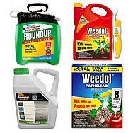 Weed Killer & Herbicide