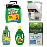 Plant Care & Weedkiller