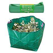 Rubble Sacks & Garden Bags