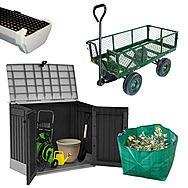 Garden Tidy & Storage