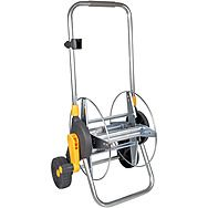 Hozelock 2437 60m Metal Hose Cart Empty