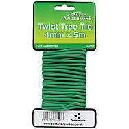 Centurion GA95P Twist Tree Tie Wire 4mm x 5 Metres