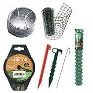 Garden Netting & Mesh