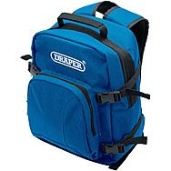 Draper 77589 Backpack Cool Bag 15L