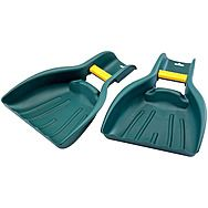 Draper 76762 Pair of Heavy Duty Leaf Collectors