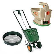 Garden Spreaders & Sifters