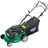 Draper 08400 Self Propelled Petrol Lawn Mower 400mm Lawnmower LMP400