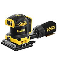 DeWalt DCW200 18V XR 1/4 Sheet Sander Body Only