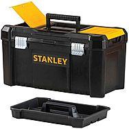 "Stanley 1-75-521 Basic Toolbox 19"""