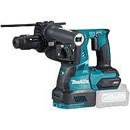 Makita HR004GZ 40Vmax XGT SDS Plus Rotary Hammer Drill With Quick Change Chuck Body Only