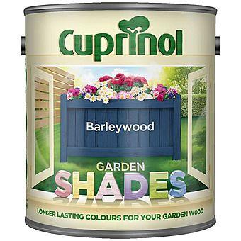 Picture of Cuprinol Garden Shades 2.5L