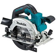 Makita DHS660Z 18v 165mm Circular Saw Body Only
