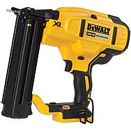 DeWalt DCN680N 18v XR 18Ga Brad Finish Nailer Body Only
