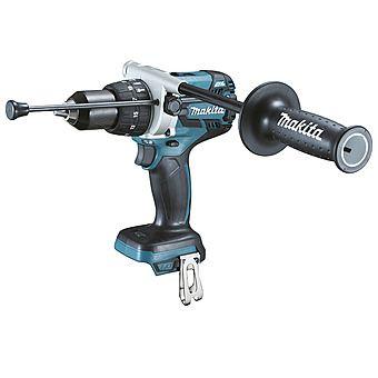 Makita DHP481Z 18v Brushless Combi Hammer Drill LXT Body Only