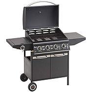 Landmann Grill Chef 4 Burner Gas BBQ