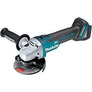 Makita DGA463Z Brushless Cordless 18v 115mm Angle Grinder Body Only