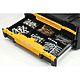 Dewalt DWST1-70706 T-Stak 2-Drawer Tool Chest TStak