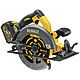DeWalt DCS575T2 54V 190mm FlexVolt Cordless Circular Saw 2 x 6.0Ah Batteries