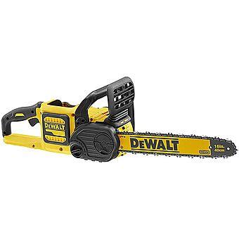Picture of DeWalt DCM575N 54V XR FlexVolt 40cm Chainsaw Body Only