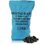 Restaurant Blue Bag Charcoal 12kg