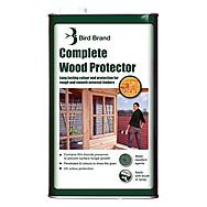 Bird Brand Complete Wood Protector 5L