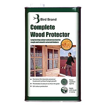 Picture of Bird Brand Complete Wood Protector 5L