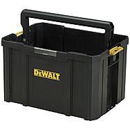 DeWalt DWST1-71228 T-Stak Tote Box DWST171228