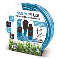 Proplus Premium 30m Garden Hose with Accessories