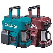 Makita DCM501 18V/12V Cordless Coffee Maker
