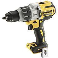 DeWalt DCD996N 18V XR Brushless Combi Hammer Drill Driver Body Only