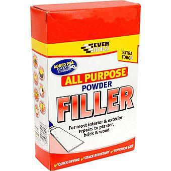 Picture of Everbuild All Purpose Powder Filler