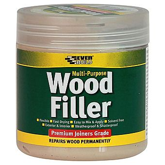 Picture of Everbuild Wood Filler 250ml