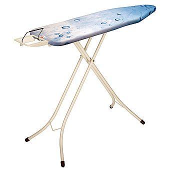 Brabantia Ironing Board Size B 124 x 38cm Ice Water