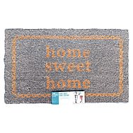 Gardman Home Sweet Home Coir Door Mat