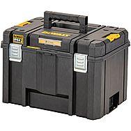DeWalt DWST83346-1 T-Stak 2.0 Deep Tool Box IP54