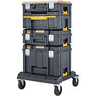 DeWalt DWST83412-1 T-Stak 2.0 Mobile Tool Box Tower TStak